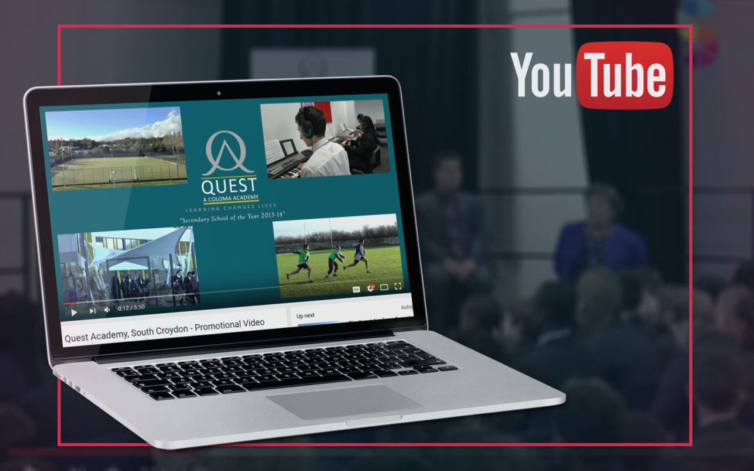 Introducing…The Quest Academy Promotional Video