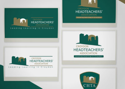 HEADTEACHERS' ASSOCIATION LOGO