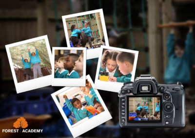 PRIMARY ACADEMY PHOTOGRAPHY
