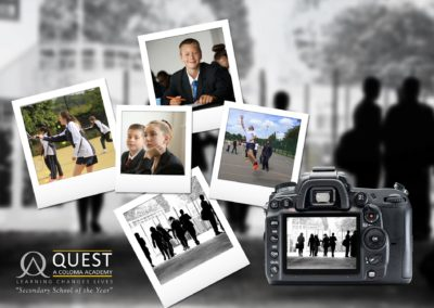 SECONDARY ACADEMY PHOTOGRAPHY