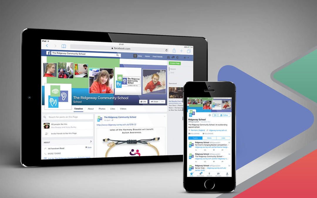 Providing the latest digital marketing services for schools