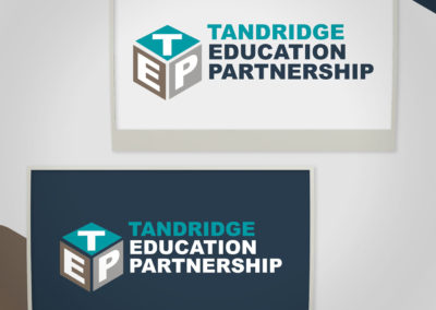 EDUCATION PARTNERSHIP LOGO
