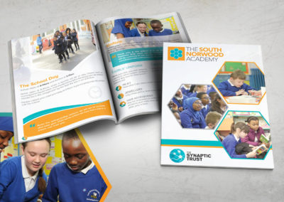 ACADEMY PARENT INFO BOOKLET