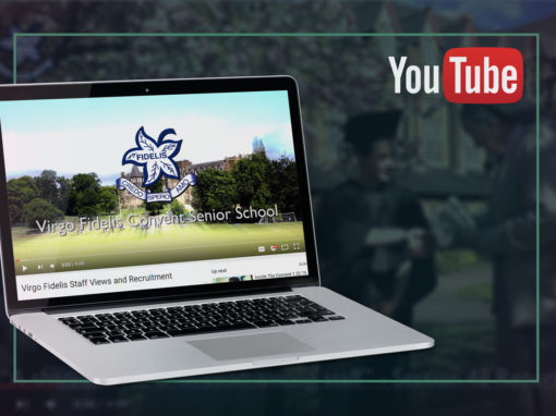 STAFF VIEWS AND RECRUITMENT VIDEO