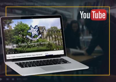 GIRLS' SECONDARY SCHOOL VIDEO