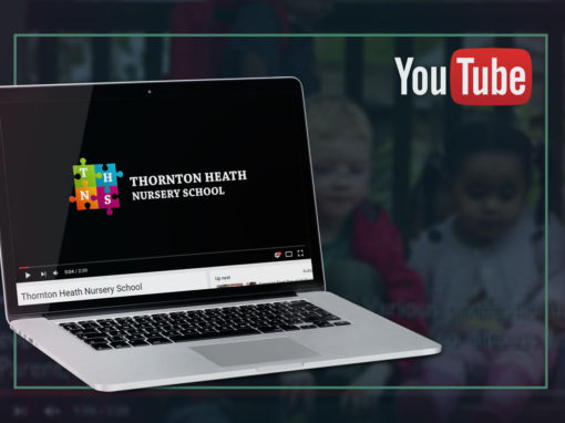 NURSERY SCHOOL SLIDESHOW