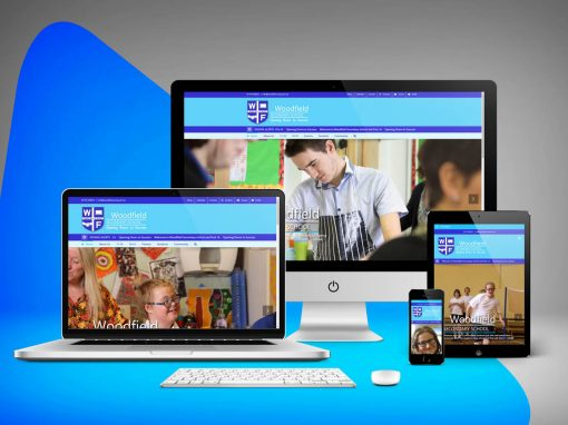 SEN SECONDARY SCHOOL WEBSITE