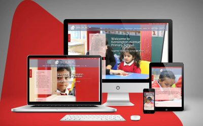 School websites that deliver a better user experience
