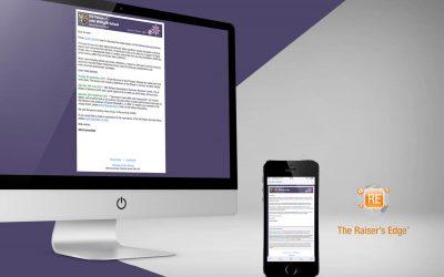 E-newsletter Design and Management
