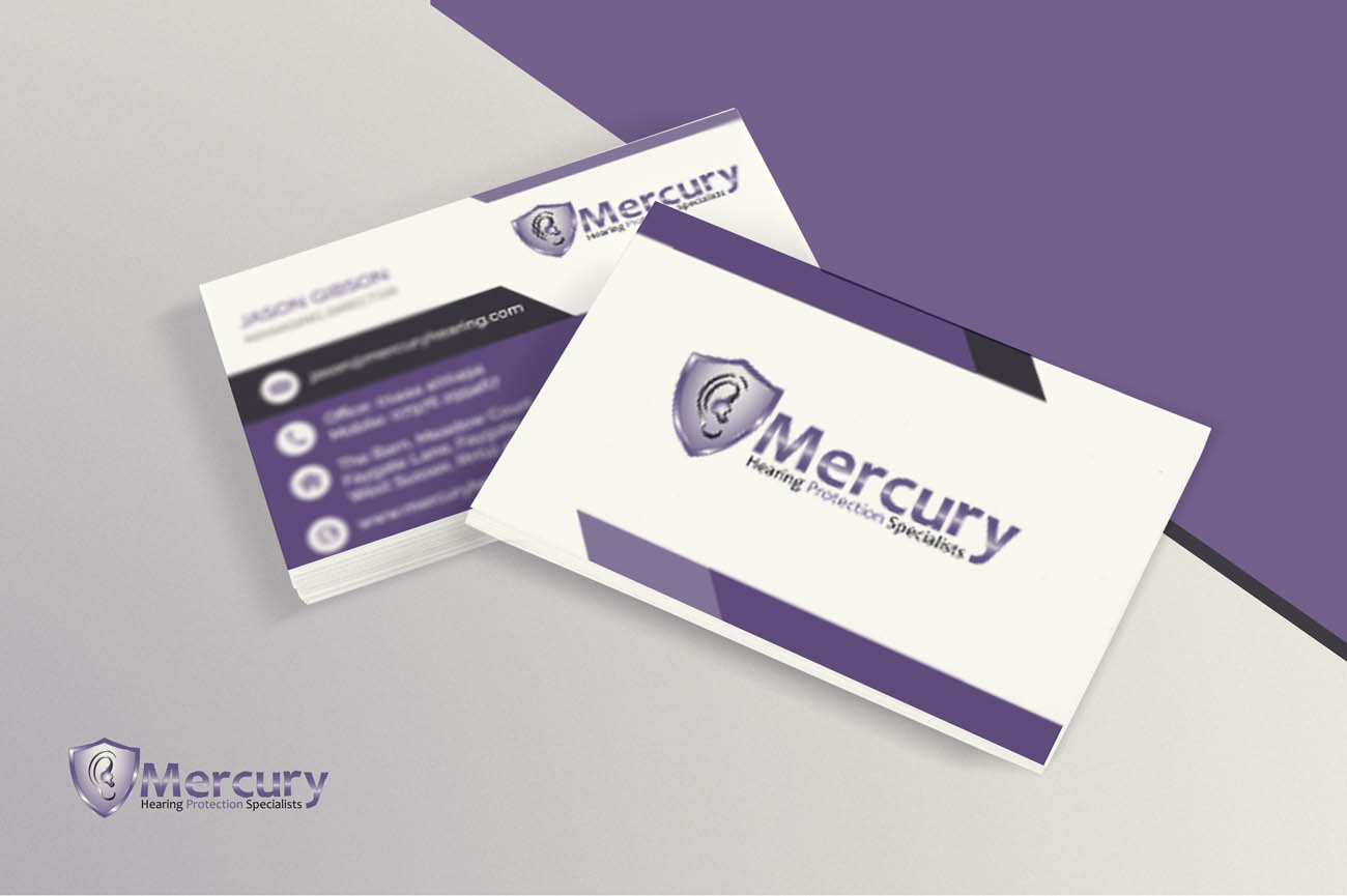 HEALTH AND SAFETY SUPPLIER BUSINESS CARDS - Smarter Reach