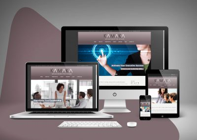 LIFE COACHING WEBSITE