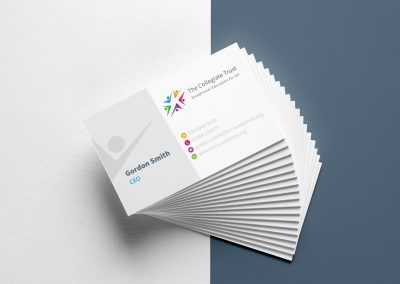 MAT BUSINESS CARDS