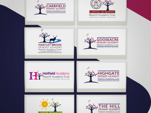 MAT SCHOOLS LOGOS