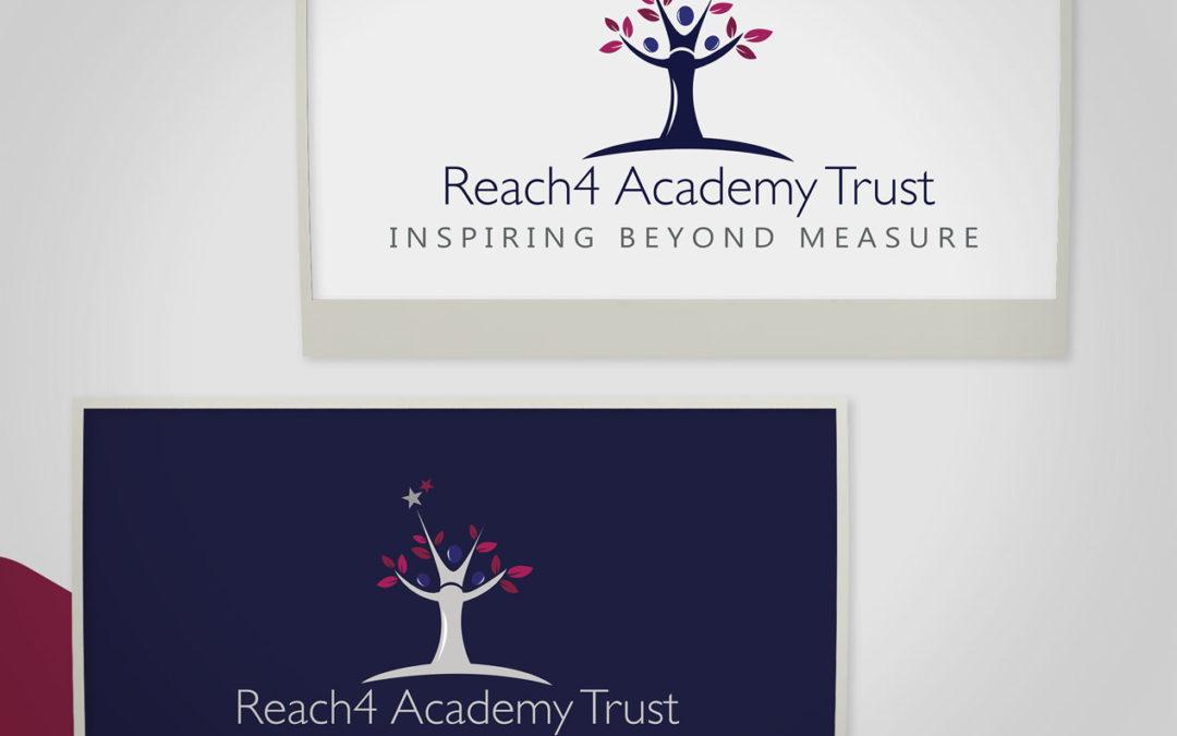 Reach2 Academy Trust >> New Logo For Reach4 Academy Trust Smarter Reach