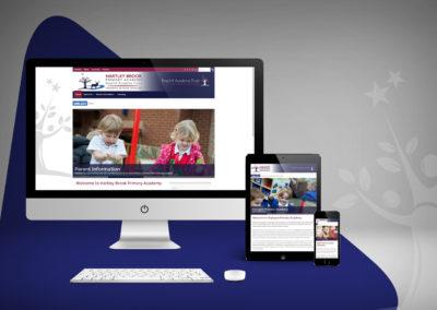 Mat Schools Websites