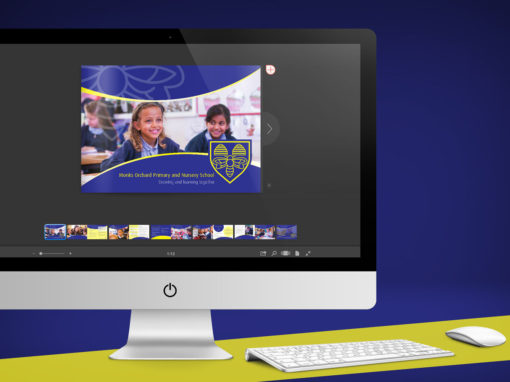 PRIMARY SCHOOL DIGITAL PROSPECTUS