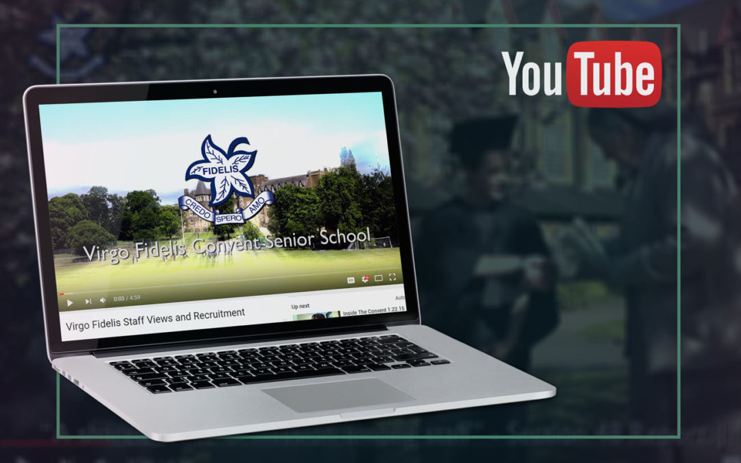 School Recruitment Video
