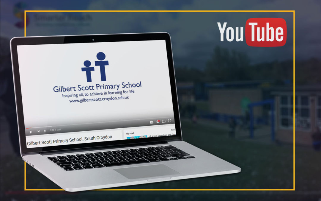 Gilbert Scott Primary School Video