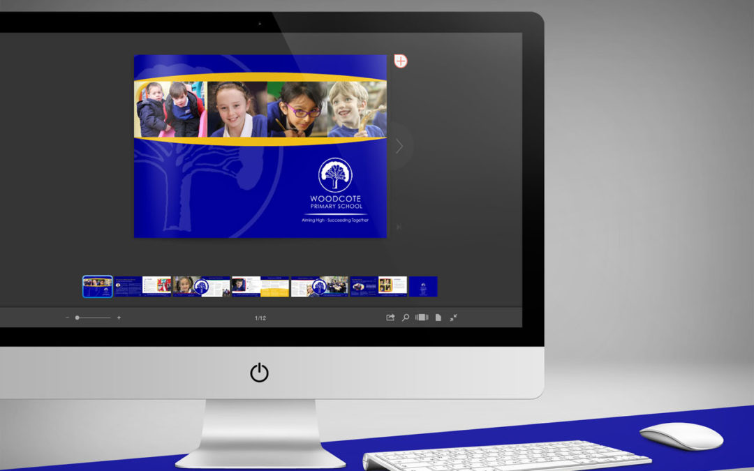 Check Out Our Latest Digital School Prospectus