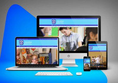 SEN SECONDARY SCHOOL WEBSITE