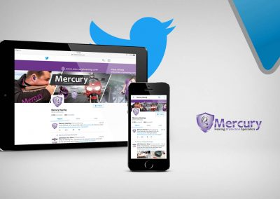 HEALTH AND SAFETY SUPPLIER TWITTER MANAGEMENT