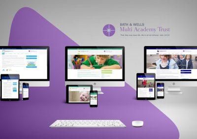 MAT SCHOOLS' WEBSITES