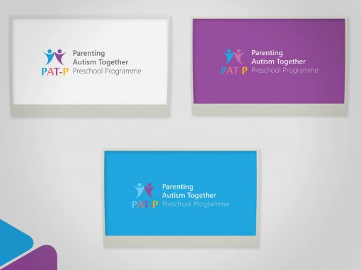 AUTISM PARENT PROGRAMME LOGO