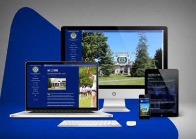 CONVENT SENIOR SCHOOL WEBSITE