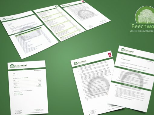 CONSTRUCTION COMPANY DOCUMENTATION