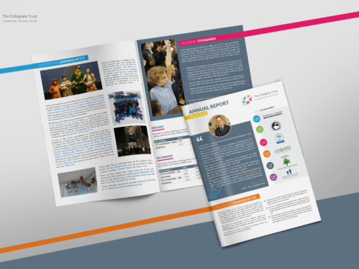 ACADEMY TRUST ANNUAL REPORT