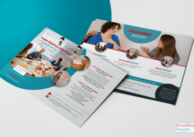 BUSINESS PRODUCT FLYERS
