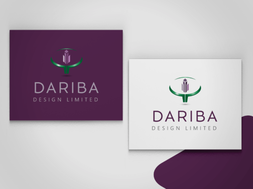 LOGO FOR ARCHITECTURAL DESIGN COMPANY