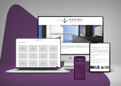 BUILDING SERVICES WEBSITE