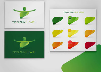 LOGO FOR HEALTH CARE BUSINESS