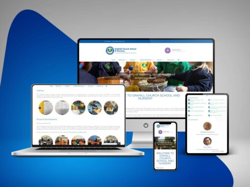 PRIMARY ACADEMY WEBSITE