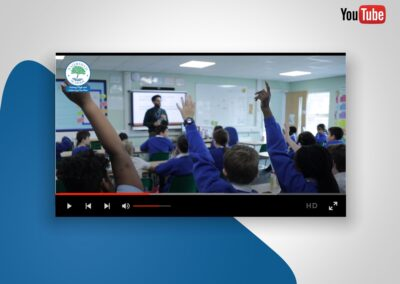 PRIMARY SCHOOL PROMOTIONAL VIRTUAL TOUR VIDEO